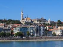 Βουδαπέστη, Ουγγαρία Στοκ Εικόνες