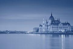 Βουδαπέστη. Στοκ Εικόνες