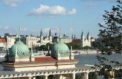 Βουδαπέστη Στοκ φωτογραφίες με δικαίωμα ελεύθερης χρήσης