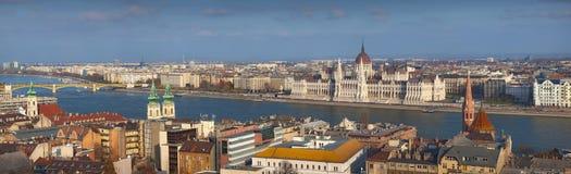Βουδαπέστη Στοκ εικόνες με δικαίωμα ελεύθερης χρήσης