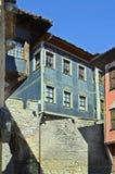 Βουλγαρία, παλαιά πόλη Plovdiv Στοκ Εικόνα