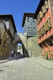 Βουλγαρία, παλαιά πόλη Plovdiv Στοκ φωτογραφία με δικαίωμα ελεύθερης χρήσης
