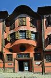 Βουλγαρία, παλαιά πόλη Plovdiv Στοκ φωτογραφίες με δικαίωμα ελεύθερης χρήσης