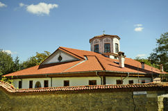Βουλγαρία, παλαιά πόλη Plovdiv Στοκ εικόνες με δικαίωμα ελεύθερης χρήσης