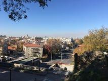 Βουλγαρία plovdiv Στοκ εικόνες με δικαίωμα ελεύθερης χρήσης