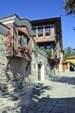 Βουλγαρία, Plovdiv Στοκ εικόνα με δικαίωμα ελεύθερης χρήσης