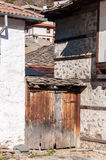 Βουλγαρικά παραδοσιακά σπίτια Στοκ φωτογραφίες με δικαίωμα ελεύθερης χρήσης