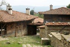Βουλγαρικό χωριό - 25 Στοκ εικόνα με δικαίωμα ελεύθερης χρήσης