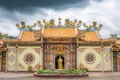 Βουδισμός πάρκων Στοκ Φωτογραφίες