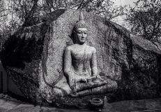 βουδισμός Ταϊλάνδη Στοκ εικόνα με δικαίωμα ελεύθερης χρήσης