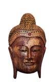 βουδιστικά αγάλματα Στοκ Εικόνα