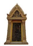 Βουδιστική χειροτεχνία Στοκ Φωτογραφία