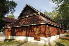 βουδιστικοί ναοί Στοκ Εικόνα