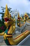 βουδιστικοί ναοί Στοκ φωτογραφία με δικαίωμα ελεύθερης χρήσης