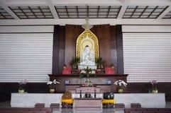 βουδιστικός ναός Στοκ Εικόνα