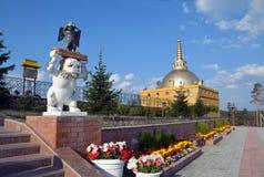 βουδιστικός ναός στοκ εικόνα με δικαίωμα ελεύθερης χρήσης