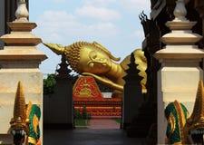 βουδιστικός ναός 3 Στοκ Φωτογραφίες