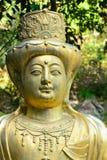 Βουδιστικός ναός Nenbutsu Otagi, Κιότο, Ιαπωνία Στοκ εικόνες με δικαίωμα ελεύθερης χρήσης