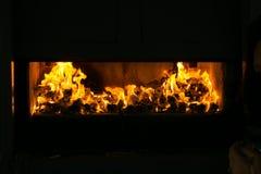 Βουδιστικό ταϊλανδικό cremation Στοκ Φωτογραφίες