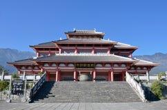 Βουδιστικό tempel Στοκ Εικόνες