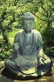 Βούδας ιαπωνικά Στοκ Φωτογραφία