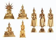 Βούδας Ταϊλάνδη Στοκ Φωτογραφία