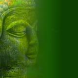 Βούδας staue Στοκ Εικόνες
