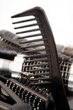 βούρτσα γηα τα μαλλιά Στοκ φωτογραφία με δικαίωμα ελεύθερης χρήσης