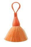 Βούρτσα για τον καθαρισμό φακών και καμερών Στοκ Φωτογραφία