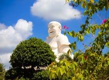 Βούδας ευτυχής Στοκ εικόνα με δικαίωμα ελεύθερης χρήσης