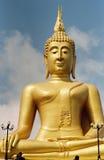 Βούδας μεγάλος στοκ εικόνες