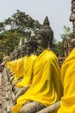 Βούδας παλαιός Στοκ Εικόνες