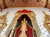 Βούδας σε Wat Arun Rajwararam, Μπανγκόκ Στοκ εικόνα με δικαίωμα ελεύθερης χρήσης