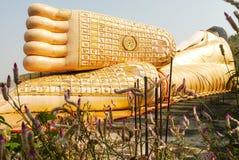 Βούδας στην επαρχία PHARE Στοκ Φωτογραφίες