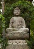 Βούδας στο Κιότο Ιαπωνία Στοκ Φωτογραφίες