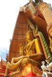 Βούδας Ταϊλανδός Στοκ φωτογραφίες με δικαίωμα ελεύθερης χρήσης