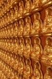 1000 Βούδας Στοκ εικόνα με δικαίωμα ελεύθερης χρήσης