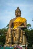 Βούδας Στοκ εικόνα με δικαίωμα ελεύθερης χρήσης