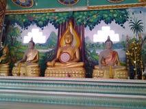 Βούδας Stupa Στοκ Φωτογραφίες