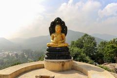 Βούδας stutue Στοκ φωτογραφία με δικαίωμα ελεύθερης χρήσης