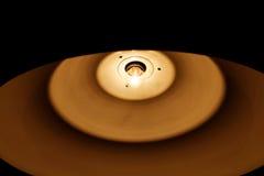 βολβός ανασκόπησης που καλεί το λαμπτήρα χορταριών ημέρας ελαφρύ ήλιο στοκ φωτογραφία με δικαίωμα ελεύθερης χρήσης