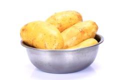 Βολβός καινούριων πατατών Στοκ φωτογραφία με δικαίωμα ελεύθερης χρήσης