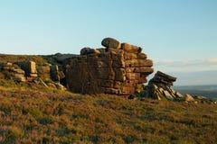 Βράχοι βουνά Στοκ φωτογραφίες με δικαίωμα ελεύθερης χρήσης