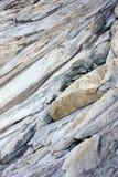 βράχοι βουνών γρανίτη Στοκ Εικόνα