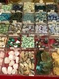 Βράχοι για την πώληση Στοκ φωτογραφίες με δικαίωμα ελεύθερης χρήσης