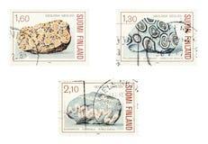 βράχοι γρανίτη Στοκ φωτογραφίες με δικαίωμα ελεύθερης χρήσης