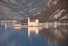 βράχοι εκκλησιών Στοκ Εικόνες