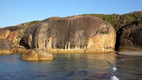 βράχοι ελεφάντων Στοκ εικόνες με δικαίωμα ελεύθερης χρήσης