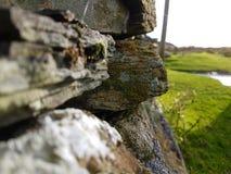 Βράχοι και ο ήλιος Στοκ φωτογραφίες με δικαίωμα ελεύθερης χρήσης