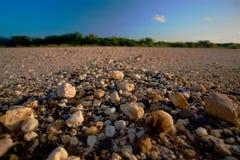 Βράχοι στην έρημο στοκ φωτογραφίες με δικαίωμα ελεύθερης χρήσης